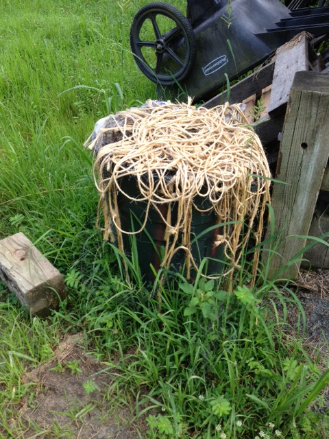 String for Things you can make with horseshoes