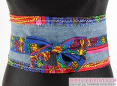 Creative and Pretty Belt