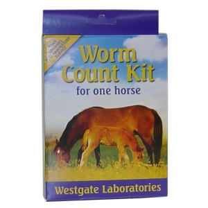 worm-count-kit