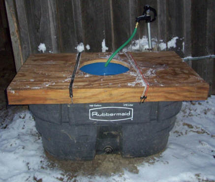 10 tips for getting water into your horse ecoequine for Super insulated water heater