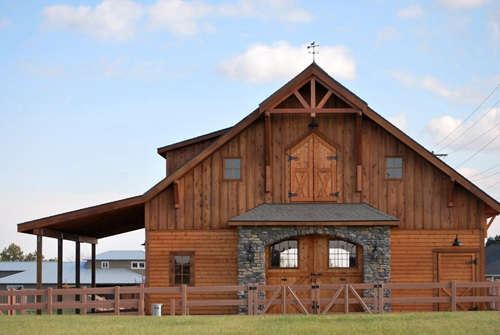 BUILD A BETTER BARN My Must Haves For Model Horse Barn