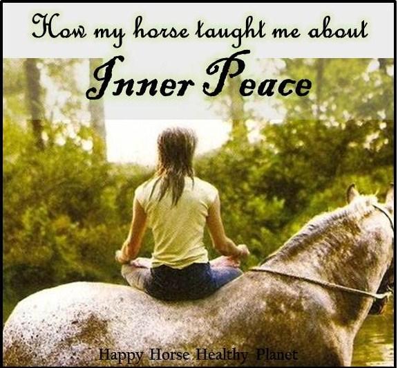 HappyHorseHealthyPlanet.com_Inner Peace Cover