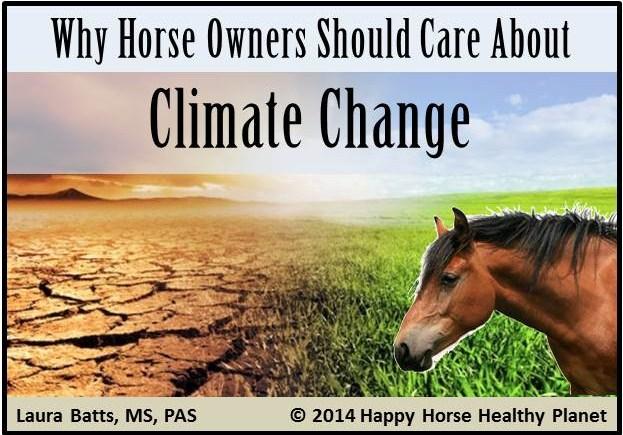 HappyHorseHealthyPlanet_Climate Change