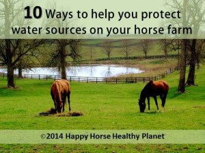 HHHP_Ten Ways to Protect Water