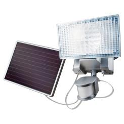 solar power on horse farm