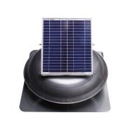 solar on horse farm