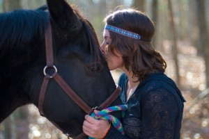 Horse Hippie headbands