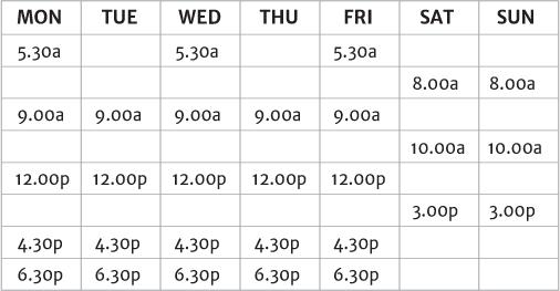 Fall_2014_Class_Schedule_web